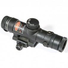 """ИК осветитель лазерного прицела L2 """"ДИПОЛЬ"""" Weaver, 850нм"""