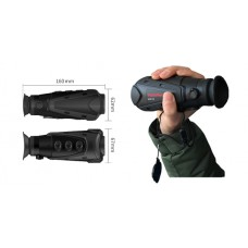 Тепловизионный монокуляр GUIDE IR510 Nano N2 (400x300, 17 мкм), F25 мм