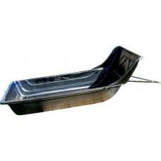 Сани волокуши СВП-170 узкие с отбойником